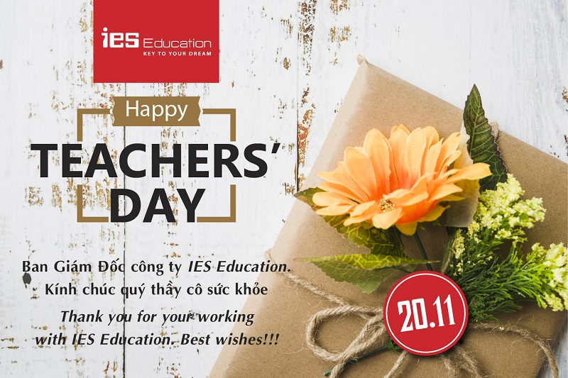 20/11 ies education